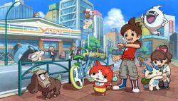 Yokai Watch 2 Telah di Pre-Order Sebanyak 814.000 Unit Diwilayah Jepang