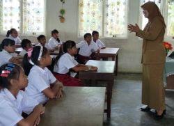Asyik, Insentif Guru Swasta Sudah Mulai di Cairkan