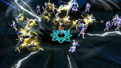 Dynasty Warriors Blast Segera Hadir di Perangkat Mobile