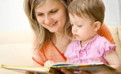 3 Kiat Agar Anak Gemar Membaca