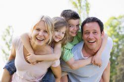 Agar Menjadi Orang Tua yang Baik bagi Anak