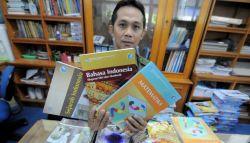 Buku Kurikulum 2013 Boleh di Cetak di Daerah?