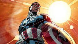 Marvel Ungkap Captain America yang Baru