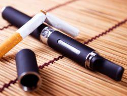 Amankah Rokok Elektrik Itu?