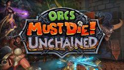 Orcs Must Die! Unchained Dapatkan Update Terbaru untuk Closed Beta
