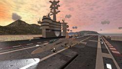 F18 Carrier Landing II Sudah Tersedia di App Store dan Google Play
