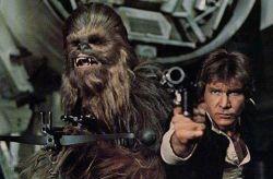 Detail Alur Cerita Star Wars Episode VII Terungkap