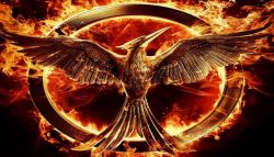 SDCC 2014 Lionsgate Rilis Trailer Movie Hunger Games: The Mockingjay Part-1 pada Comic-Con