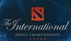 TIM Cina Dominasi Babak Final The International Dota 2