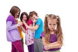 Jangan Anggap Remeh Perilaku Bullying di Sekolah!