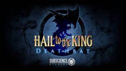 Hail to The King: Deathbat, Game dari Band Musik Avenged Sevenfold Segera Hadir Tahun Ini