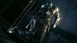 Batman: Arkham Knight Hadirkan Add-on Mission Tambahan