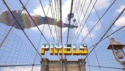 Karakter Video Game yang Akan Memeriahkan Film Pixels Terungkap