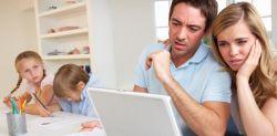 Ingat, Kebiasaan Buruk Orangtua Berdampak pada Perilaku Anak