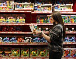 Perhatikan 8 Keamanan dalam Memilih Mainan Anak