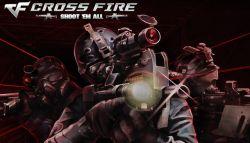 Crossfire Indonesia Hadirkan Update Im: Stering dan Awm Magma
