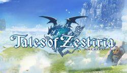 Jadwal News Live Stream dari Tales of Zestiria Dikonfirmasi