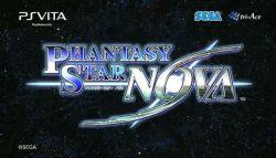 Demo Phantasy Star Nova Akan Segera Hadir Diwilayah Jepang