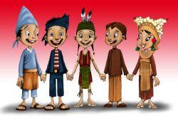 Pentingnya Mengajari Anak Tentang Toleransi dan Pemaaf