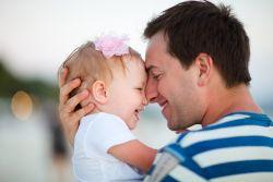 Mau Tahu Cara Anak Mengekspersikan Cinta pada Orangtuanya? Simak Infonya Yuk