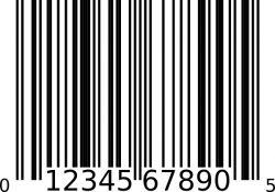Langkah Membuat Barcode di MS Word 2010