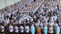 Sebanyak 1.2 Juta Guru Telah di Berikan Pelatihan Kurikulum 2013