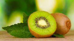 Dapatkan Manfaat Kesehatan dari Buah Kiwi