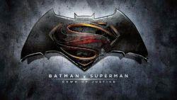 Jadwal Rilis Batman V Superman Dimajukan