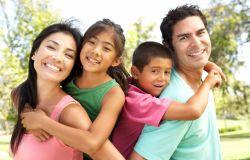 Jadilah Orang Tua Sekaligus Sahabat bagi Anak