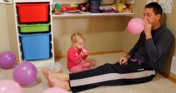 Waspadai! Bahaya Balon bagi Anak