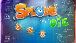 Splode 'N' Die Diperkenalkan dan Akan Hadir di Perangkat Mobile Musim Panas Ini