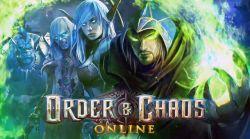 Gameloft Ubah Order and Chaos Online Menjadi Game Free-to-Play Secara Permanen