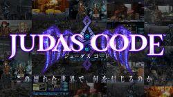 Tanggal Rilis Judas Code (JP) Dikonfirmasi