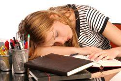 Hati-Hati Jika Anda Kurang Tidur!