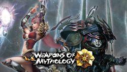 Weapons of Mythology, Mmorpg Terbaru Segera Hadir di Indonesia!