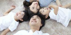 Pentingnya Arti Keluarga bagi Si Anak?