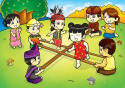 Belajar Mencintai Indonesia