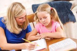 Berikut 7 Manfaat Jika Anak Rajin Mengerjakan PR