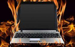 Cara Mengatasi Laptop yang Cepat Panas