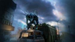 Alienation Diumumkan untuk Playstation 4