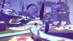 Tearaway Segera Menuju Playstation 4