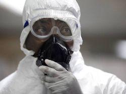 Yang Terjadi pada Tubuh Saat Diserang Ebola