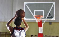 Teknik Teknik Dasar dalam Olahraga Basket - Bag.2