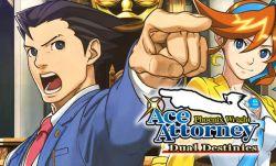Phoenix Wright: Ace Attorney - Dual Destinies Sekarang Sudah Hadir di App Store