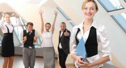 Ingin di Hormati di Lingkungan Kerja? Ini Tipsnya