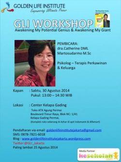 GLI Workshop