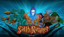 Endless Runner dengan Fitur Battle, Mainkan Faith Runner