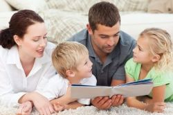 Inilah 7 Langkah Mudah dalam Menunjukkan Rasa Kasih Sayang kepada Anak