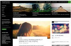 Mengubah Tampilan Web Berbasis Wordpress