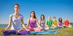 Dengan Meditasi Penyakit Berikut Bisa Diatasi